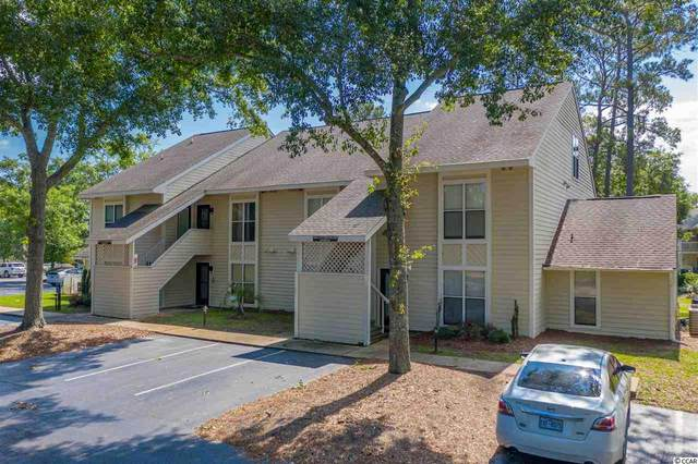 4450 Little River Inn Ln. #606, Little River, SC 29566 (MLS #2010450) :: Jerry Pinkas Real Estate Experts, Inc