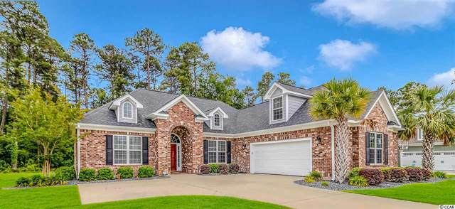 313 Welcome Dr., Myrtle Beach, SC 29579 (MLS #2010452) :: SC Beach Real Estate
