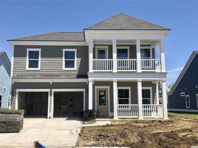 925 Piping Plover Ln., Myrtle Beach, SC 29577 (MLS #2010455) :: Jerry Pinkas Real Estate Experts, Inc