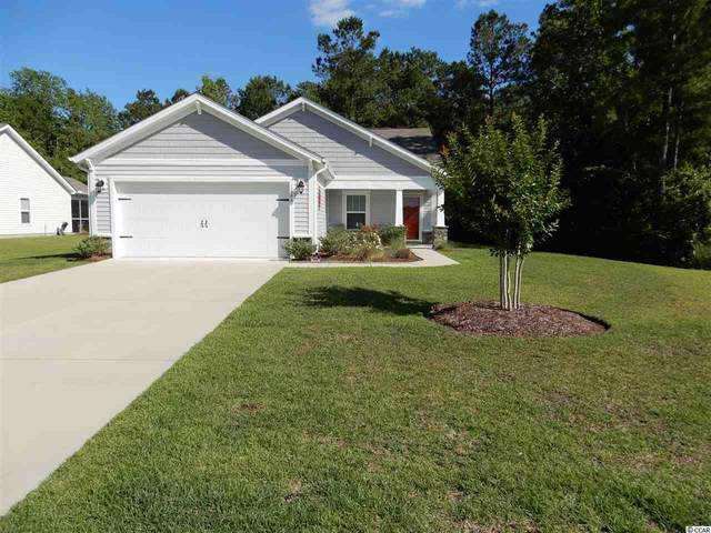 1144 Brandy Wine Dr., Little River, SC 29566 (MLS #2010463) :: Jerry Pinkas Real Estate Experts, Inc