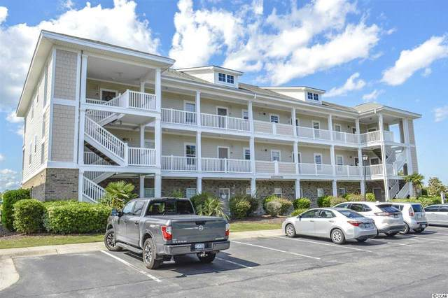 600 Heathrow Dr. #1094, Myrtle Beach, SC 29579 (MLS #2010464) :: Jerry Pinkas Real Estate Experts, Inc