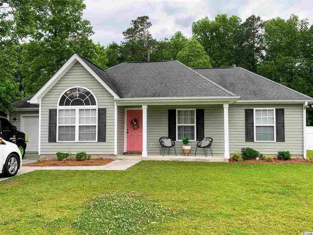 2697 Green Pond Circle, Conway, SC 29527 (MLS #2010466) :: The Lachicotte Company