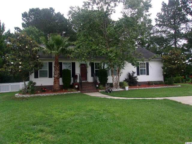 296 Stone Throw Dr., Murrells Inlet, SC 29576 (MLS #2010469) :: Sloan Realty Group