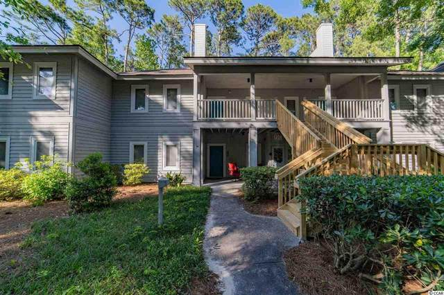 1221 Tidewater Dr. #1213, North Myrtle Beach, SC 29582 (MLS #2010475) :: The Hoffman Group
