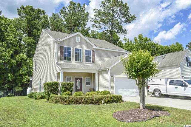 4372 Red Rooster Ln., Myrtle Beach, SC 29579 (MLS #2010479) :: Jerry Pinkas Real Estate Experts, Inc