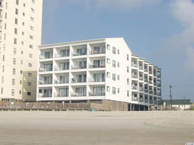 920 N Waccamaw Dr. #2301, Garden City Beach, SC 29576 (MLS #2010481) :: James W. Smith Real Estate Co.