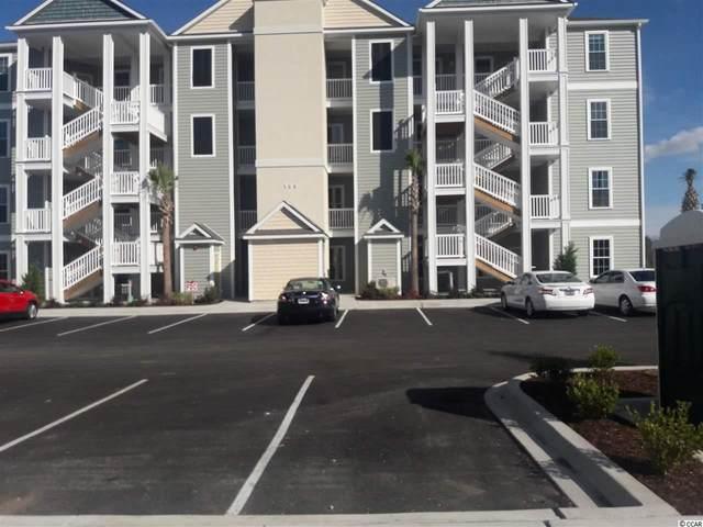 172 Ella Kinley Circle #201, Myrtle Beach, SC 29588 (MLS #2010485) :: The Lachicotte Company