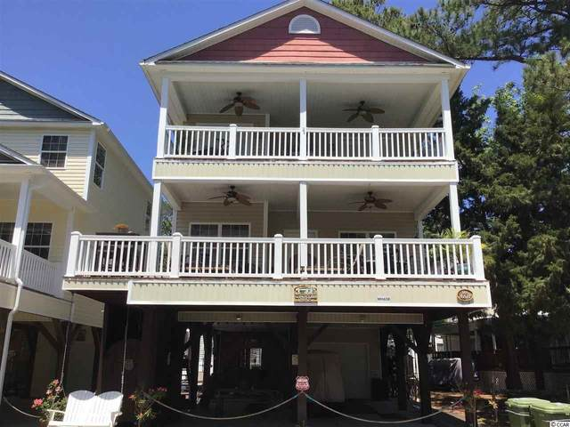 6001- 65B S Kings Hwy., Myrtle Beach, SC 29575 (MLS #2010491) :: The Greg Sisson Team with RE/MAX First Choice