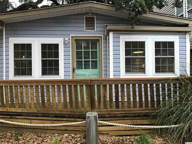 6001- A18 S Kings Hwy., Myrtle Beach, SC 29575 (MLS #2010493) :: The Litchfield Company