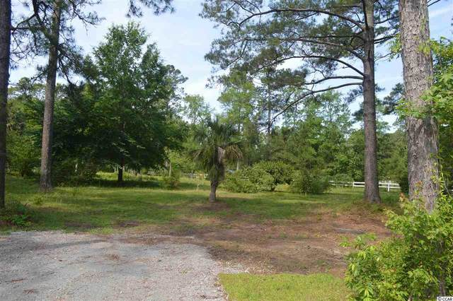 Lot B Cypress Dr., Little River, SC 29566 (MLS #2010499) :: James W. Smith Real Estate Co.