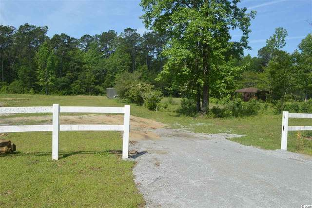 Lot D Cypress Dr., Little River, SC 29566 (MLS #2010500) :: James W. Smith Real Estate Co.