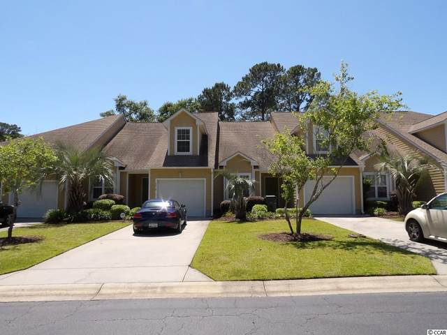 4512 Greenbriar Dr., Little River, SC 29566 (MLS #2010510) :: The Litchfield Company