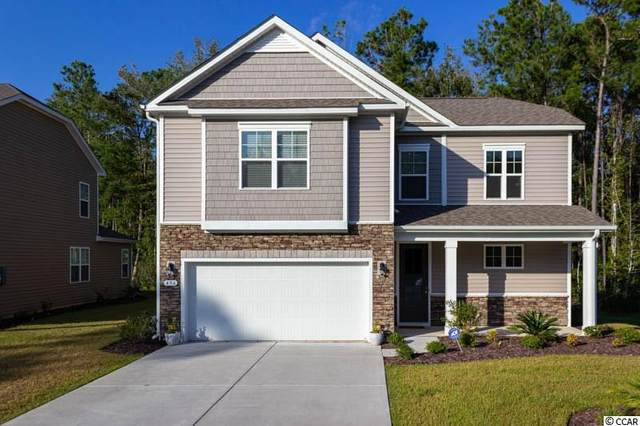496 Flowering Branch Ave., Little River, SC 29566 (MLS #2010513) :: The Lachicotte Company