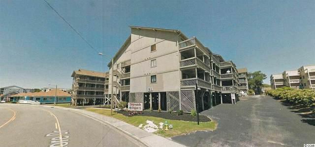 9621 Shore Dr. I 326, Myrtle Beach, SC 29572 (MLS #2010529) :: James W. Smith Real Estate Co.
