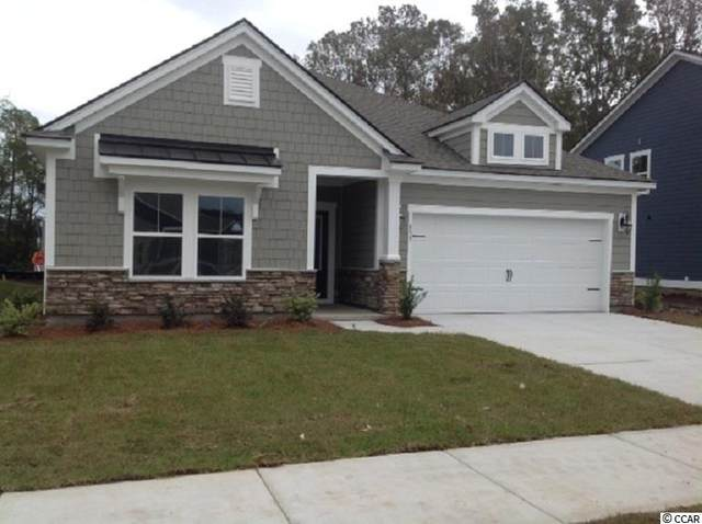 705 Pearl Pine Ct., Myrtle Beach, SC 29577 (MLS #2010547) :: The Greg Sisson Team with RE/MAX First Choice