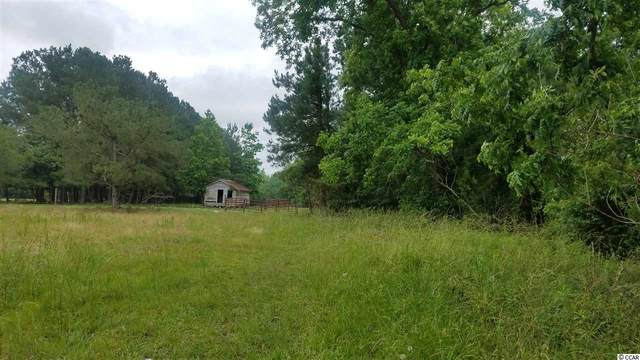 TBD Log Cabin Rd., Loris, SC 29569 (MLS #2010551) :: The Lachicotte Company