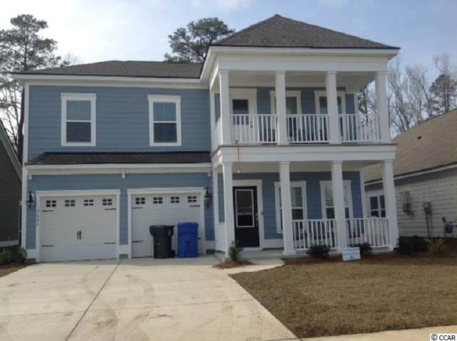 877 Summer Starling Pl., Myrtle Beach, SC 29577 (MLS #2010552) :: Jerry Pinkas Real Estate Experts, Inc