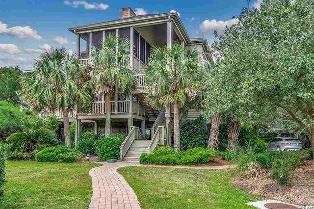 336 Inlet Point Dr., Pawleys Island, SC 29585 (MLS #2010558) :: Garden City Realty, Inc.