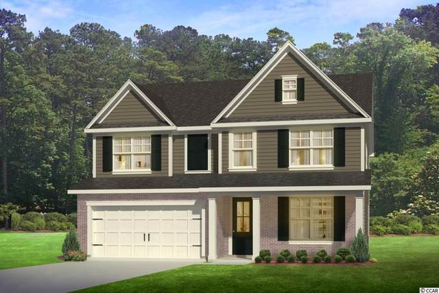 5029 Magnolia Village Way, Myrtle Beach, SC 29579 (MLS #2010566) :: The Greg Sisson Team with RE/MAX First Choice