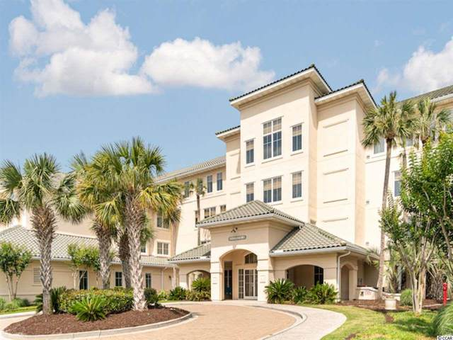 2180 Waterview Dr. #1045, North Myrtle Beach, SC 29582 (MLS #2010567) :: The Trembley Group | Keller Williams