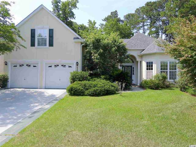 6391 Longwood Dr., Murrells Inlet, SC 29576 (MLS #2010573) :: Coldwell Banker Sea Coast Advantage