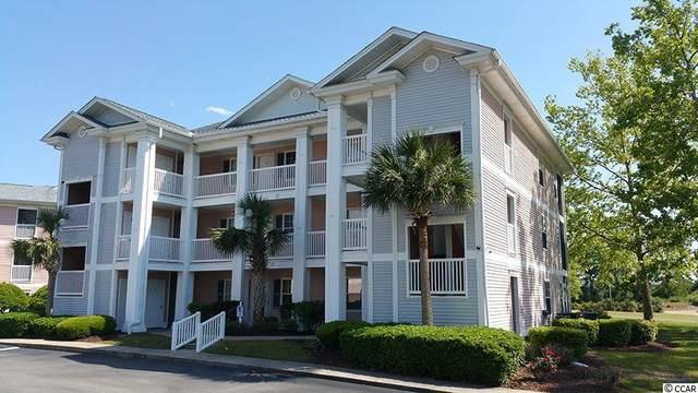605 Waterway Village Blvd. 31 E, Myrtle Beach, SC 29579 (MLS #2010574) :: Jerry Pinkas Real Estate Experts, Inc