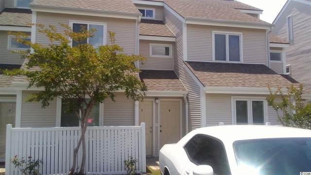 1300 Deer Creek Rd. G, Surfside Beach, SC 29575 (MLS #2010575) :: Sloan Realty Group