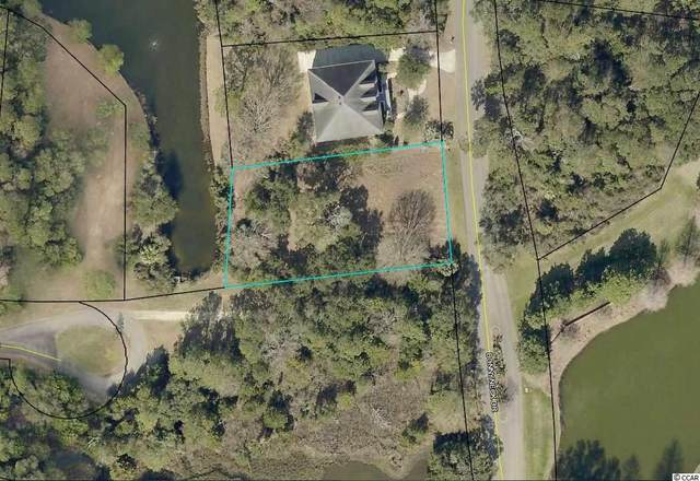 Lot 258 Bonnyneck Dr., Georgetown, SC 29440 (MLS #2010594) :: The Litchfield Company