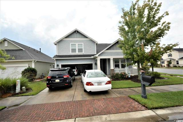 1645 Culbertson Ave., Myrtle Beach, SC 29577 (MLS #2010596) :: The Greg Sisson Team with RE/MAX First Choice