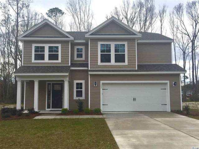 165 Clearwater Dr., Pawleys Island, SC 29585 (MLS #2010610) :: James W. Smith Real Estate Co.