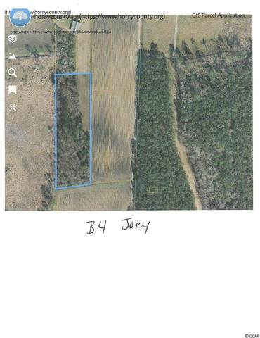 Lot B4 Joey Rd., Conway, SC 29526 (MLS #2010614) :: The Lachicotte Company