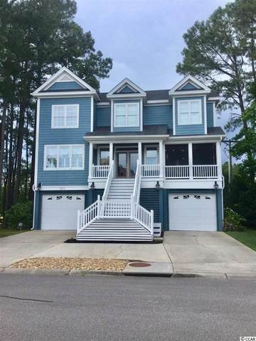 307 Crossing Ct., Myrtle Beach, SC 29588 (MLS #2010620) :: Grand Strand Homes & Land Realty