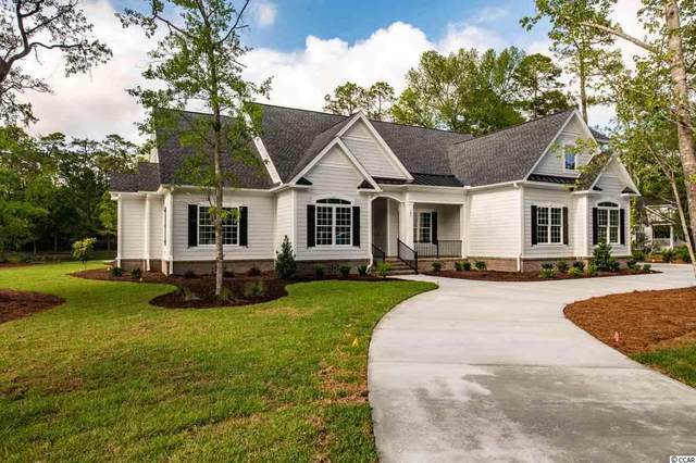 105 Lantana Circle, Georgetown, SC 29440 (MLS #2010621) :: The Litchfield Company