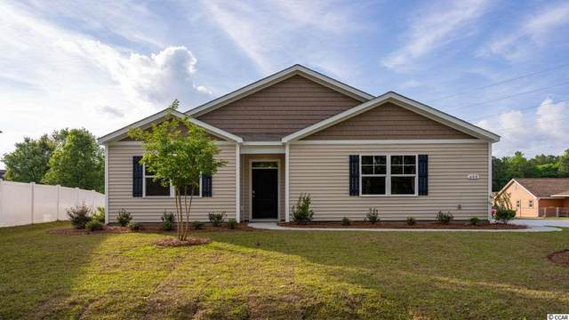 404 Sunforest Way, Conway, SC 29526 (MLS #2010626) :: The Lachicotte Company
