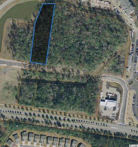TBD Farrow Pkwy., Myrtle Beach, SC 29577 (MLS #2010633) :: The Greg Sisson Team with RE/MAX First Choice