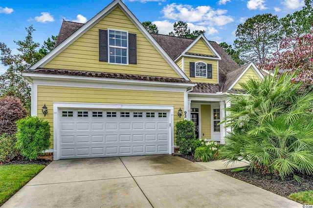 92 Turtle Creek Dr., Pawleys Island, SC 29585 (MLS #2010634) :: The Trembley Group | Keller Williams
