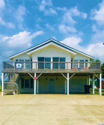 217 Dogwood Dr. N, Murrells Inlet, SC 29576 (MLS #2010637) :: James W. Smith Real Estate Co.