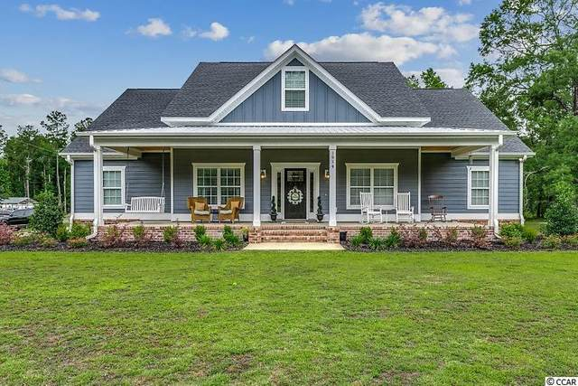 1915 Riverside Dr., Conway, SC 29526 (MLS #2010638) :: James W. Smith Real Estate Co.