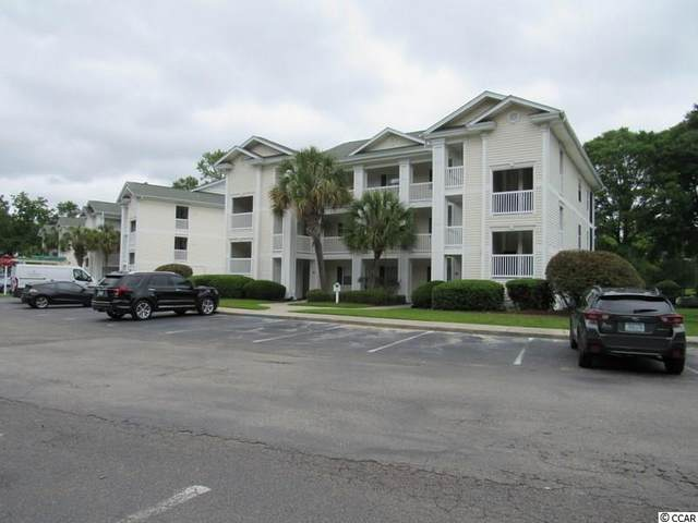 549 White River Dr. 14-A, Myrtle Beach, SC 29579 (MLS #2010643) :: Jerry Pinkas Real Estate Experts, Inc