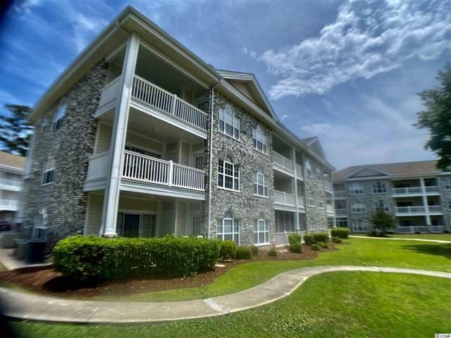 4785 Wild Iris Dr. #303, Myrtle Beach, SC 29572 (MLS #2010649) :: Garden City Realty, Inc.
