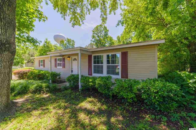 2803 Wiley Dr., North Myrtle Beach, SC 29582 (MLS #2010654) :: Jerry Pinkas Real Estate Experts, Inc