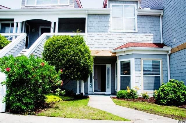 4396 Baldwin Ave. C-140, Little River, SC 29566 (MLS #2010655) :: The Lachicotte Company