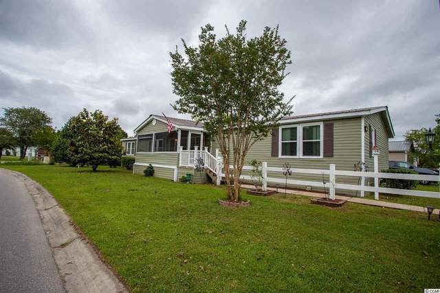 8507 Woodfield Dr., Myrtle Beach, SC 29588 (MLS #2010657) :: SC Beach Real Estate