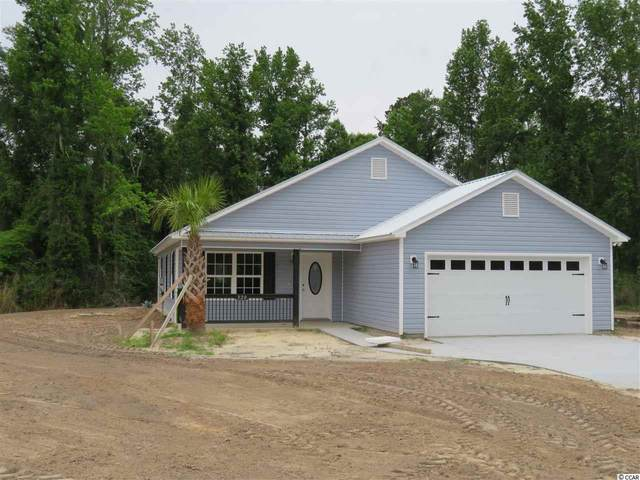 320 Julius H. Goodson Overpass, Aynor, SC 29511 (MLS #2010671) :: The Greg Sisson Team with RE/MAX First Choice