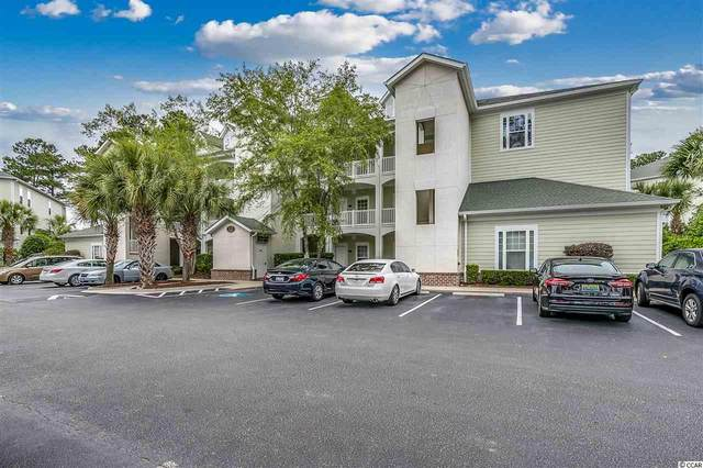 112 Cypress Point Ct. #306, Myrtle Beach, SC 29579 (MLS #2010675) :: The Hoffman Group