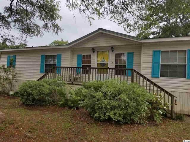 368 Mcfarlan Circle, Garden City Beach, SC 29576 (MLS #2010677) :: Jerry Pinkas Real Estate Experts, Inc