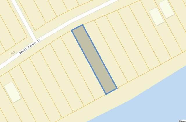 480 W West Palms Dr., Myrtle Beach, SC 29579 (MLS #2010679) :: SC Beach Real Estate