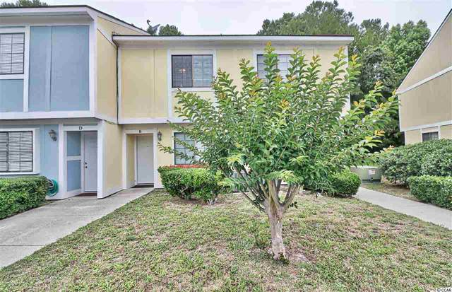 1214 Pinegrove Dr. E, Myrtle Beach, SC 29577 (MLS #2010680) :: The Greg Sisson Team with RE/MAX First Choice