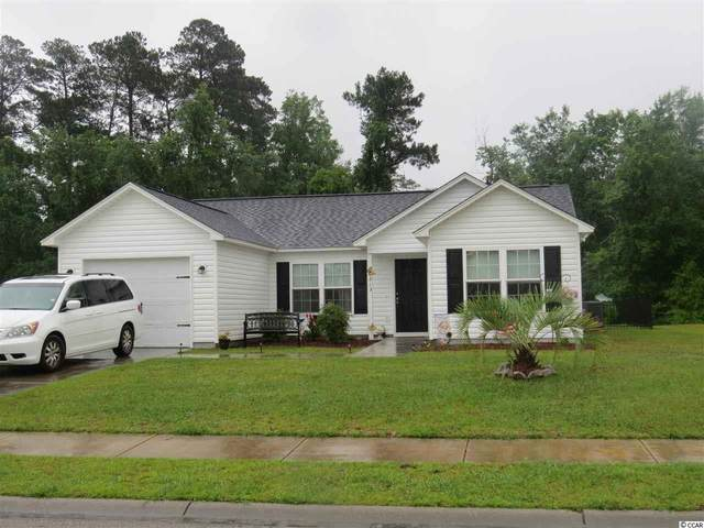 213 Cottage Creek Circle, Conway, SC 29527 (MLS #2010686) :: The Hoffman Group