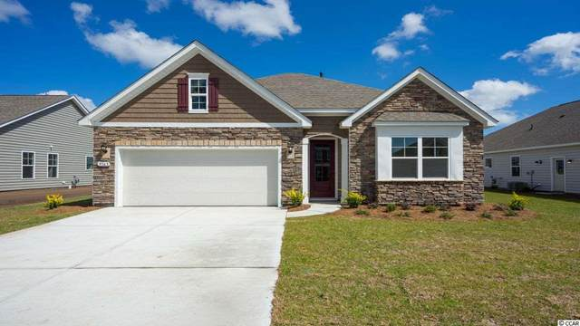8015 Fort Hill Way, Myrtle Beach, SC 29579 (MLS #2010701) :: SC Beach Real Estate